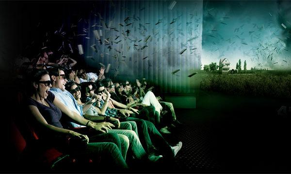 Bioskop 4d