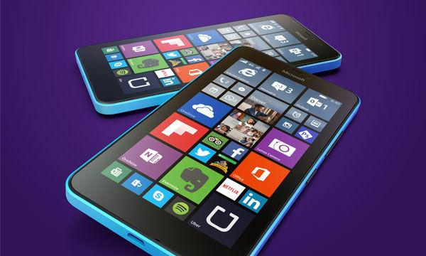 Lumia 640 Xl B
