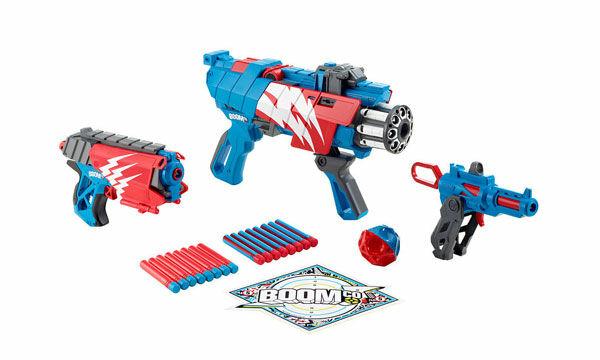 Blaster Boomco