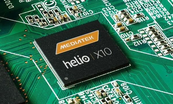 Mtk Helio X10