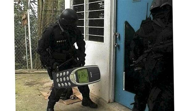 Nokia 3310 C