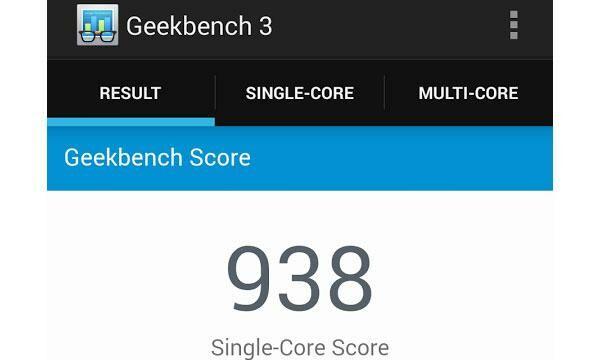 Apps Benchmark E