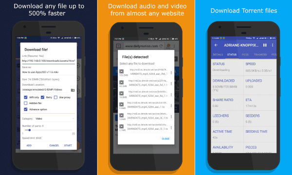 Idm Download Manager Android 1