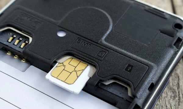 Cara Mengatasi Sinyal Hilang Sim Card Custom B9210