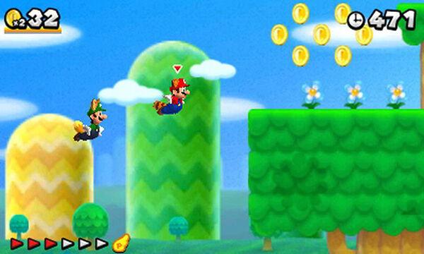 3DS NewMario2 1 Scrn01 E3 1340807624 E2468