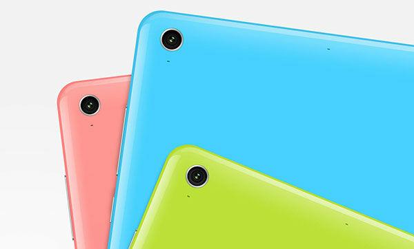 Xiaomi Mi Pad 01