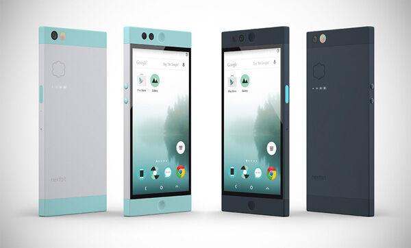 Robin Smartphone Infinite Storage 1
