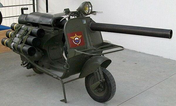 1600px Vespa Militare1 610x369 Picsay 6f77e