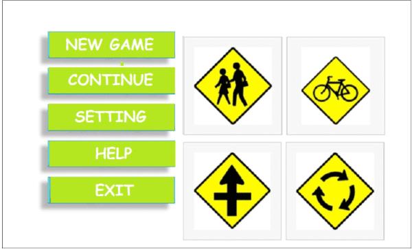 Onet Traffic Signs 1 B04d2