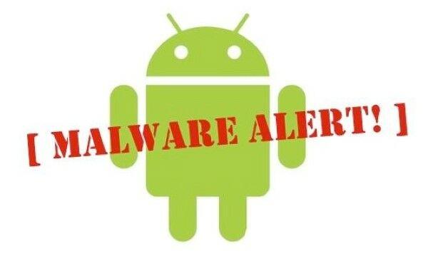 Foto Malwaretips Androidmalware