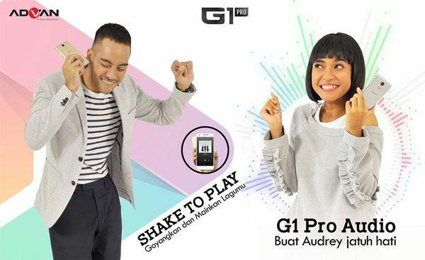 Advan Top Best 3 Smartphone 5