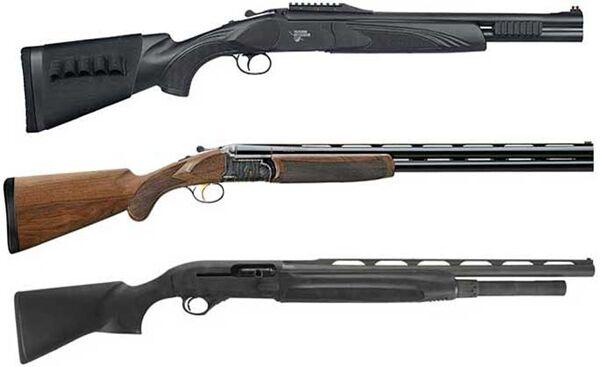 Shotgun 203d7