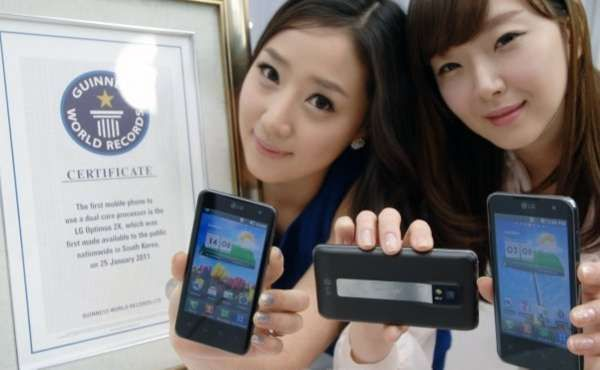 LG Optimus 2X Tegra Dual Core Smartphone Picsay 5b979