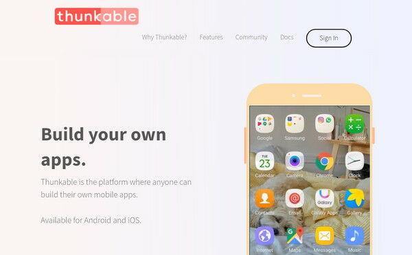 Langsung Tajir Cara Membuat Dan Menjual Aplikasi Android Dengan Mudah Jalantikus