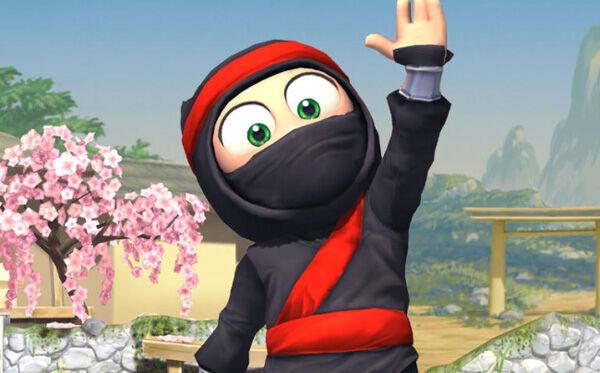 Game Ninja Android Terbaik 3