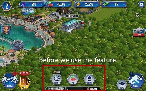 Mod Jurassic World Xmodgames 3