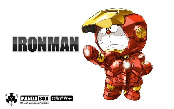 Doraemon Superhero 2