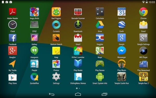 Android For Pc 1