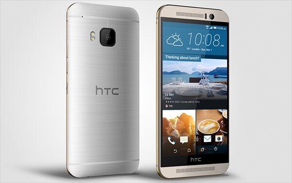 Htc One M9 B
