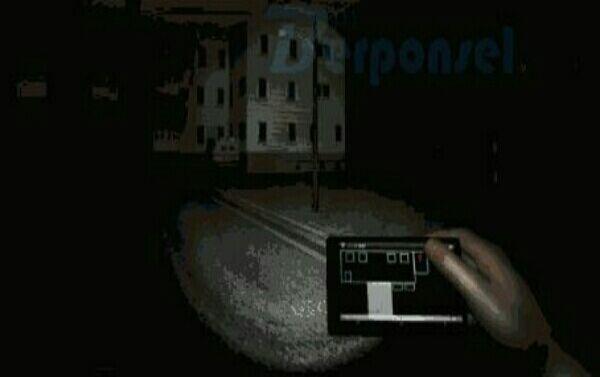 Game Horor Horror Hospital 3D