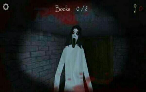 Game Horor Slendrina The Cellar