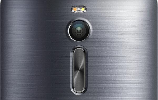 Asus Zenfone 2 Kamera2