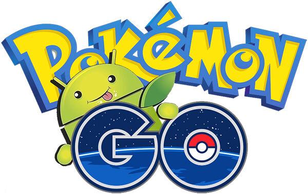 Smartphone Android Main Pokemon Go H2