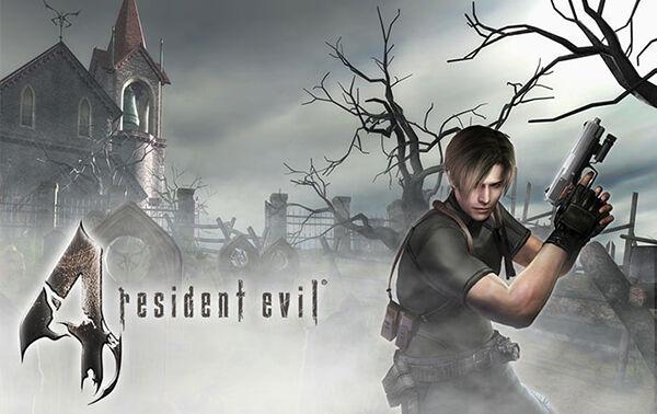 Resident Evil 4 Versi Ps4 Dan Xbox One Resmi Dirilis 260142 1 Eeed1
