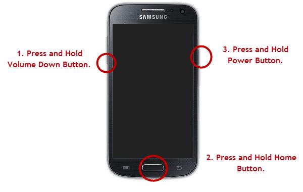 Root Samsung Galaxy J7 7