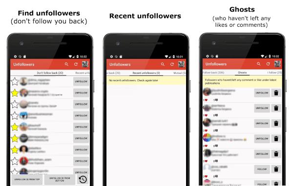 Unfollowers For Instagram 1 6f4e9