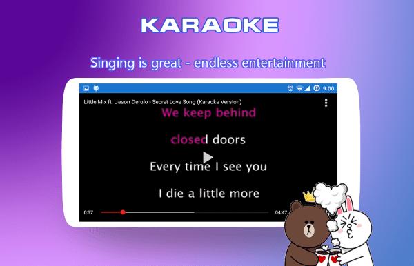 Sing Karaoke Aplikasi Karaoke 1
