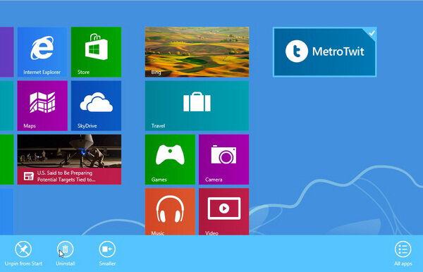 Windows App Store 7