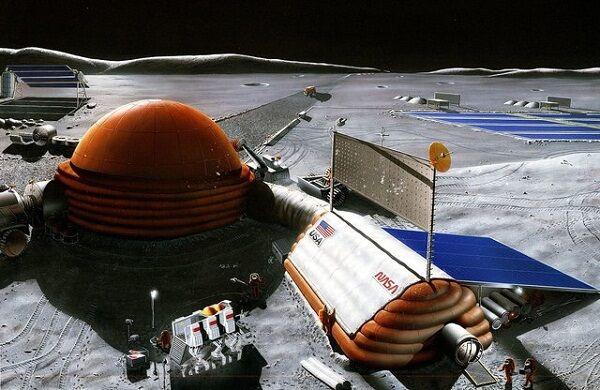 Lunar Base 0070e