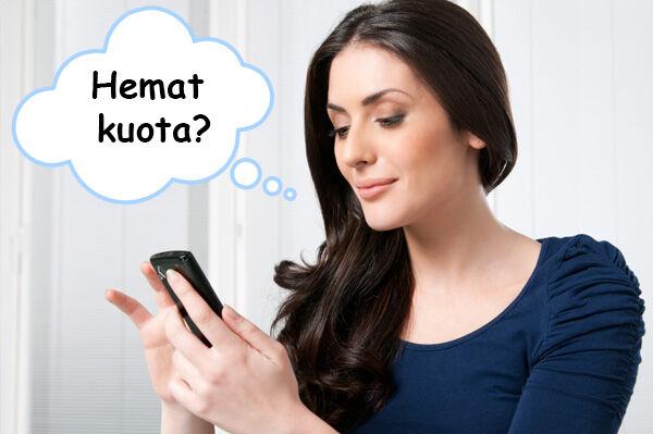 Cara Hemat Kuota Android 4