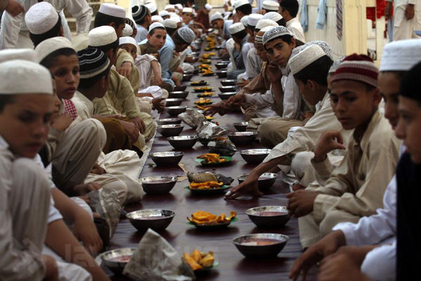 Sahur Ramadhan