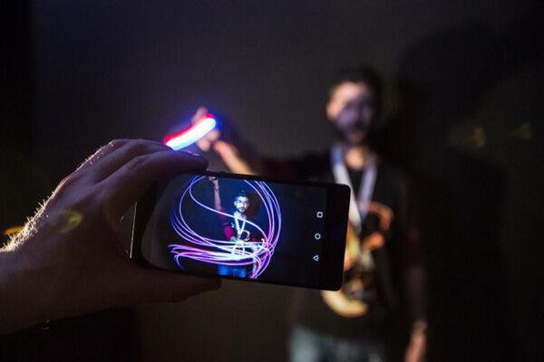 Jadikan Hasil Fotomu Profesional Dengan Kamera Huawei P8 3