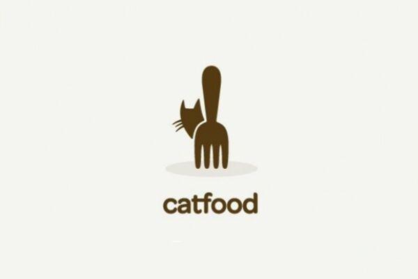 Logo Kreatif Dengan Pesan Tersembunyi 15