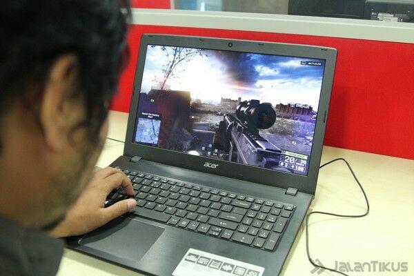 028 Laptop Gaming Terbaik 2016