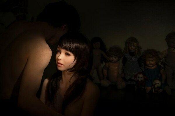 Sex Doll 6