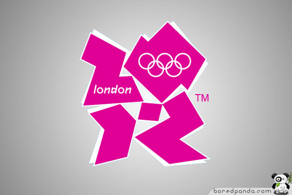 Logo Terburuk 15