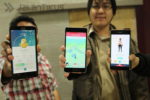 Game Android Paling Seru 1