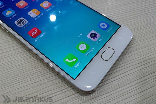 Oppo F1s Vs Asus Zenfone Selfie 11