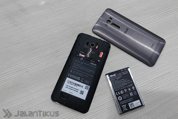 Oppo F1s Vs Asus Zenfone Selfie 2