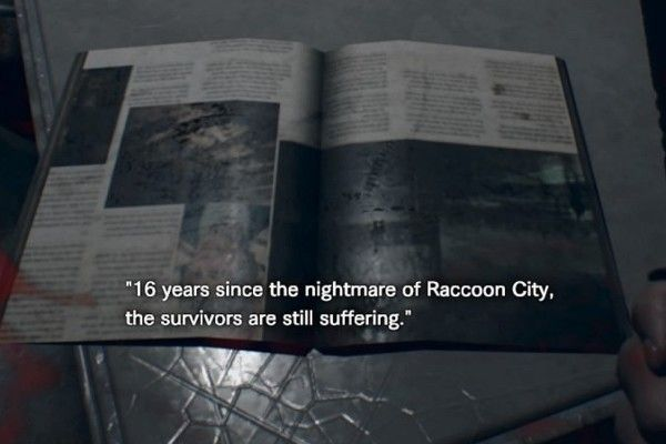 Fakta Unik Resident Evil 7 3