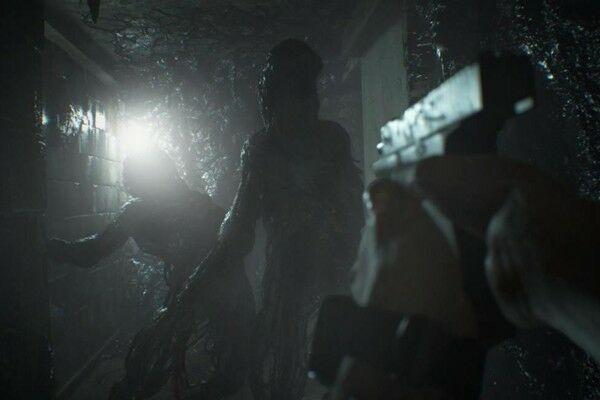 Fakta Unik Resident Evil 7 4