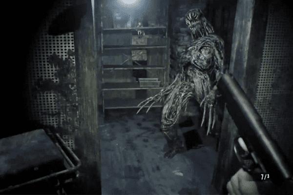 Fakta Unik Resident Evil 7 5