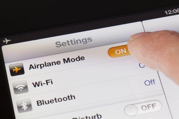 Airplane Mode Custom B1ce4