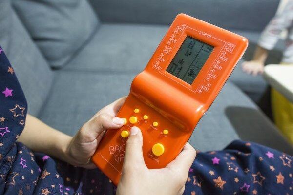 Tetris Custom D42b9