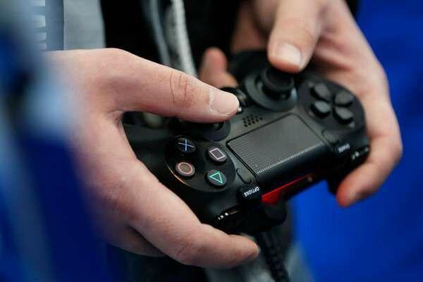 PS4 Controller 488959 Picsay E29f9