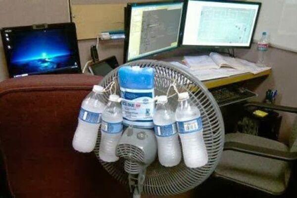 Cara Pintar Membuat AC Dengan Kipas Angin 8bff8